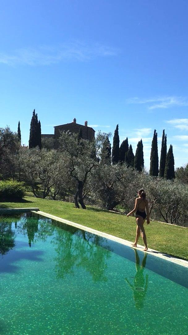 Photo of La Dolce Vita in Tuscany