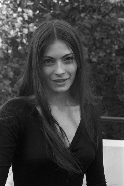 Sonia Petrovna dieulois