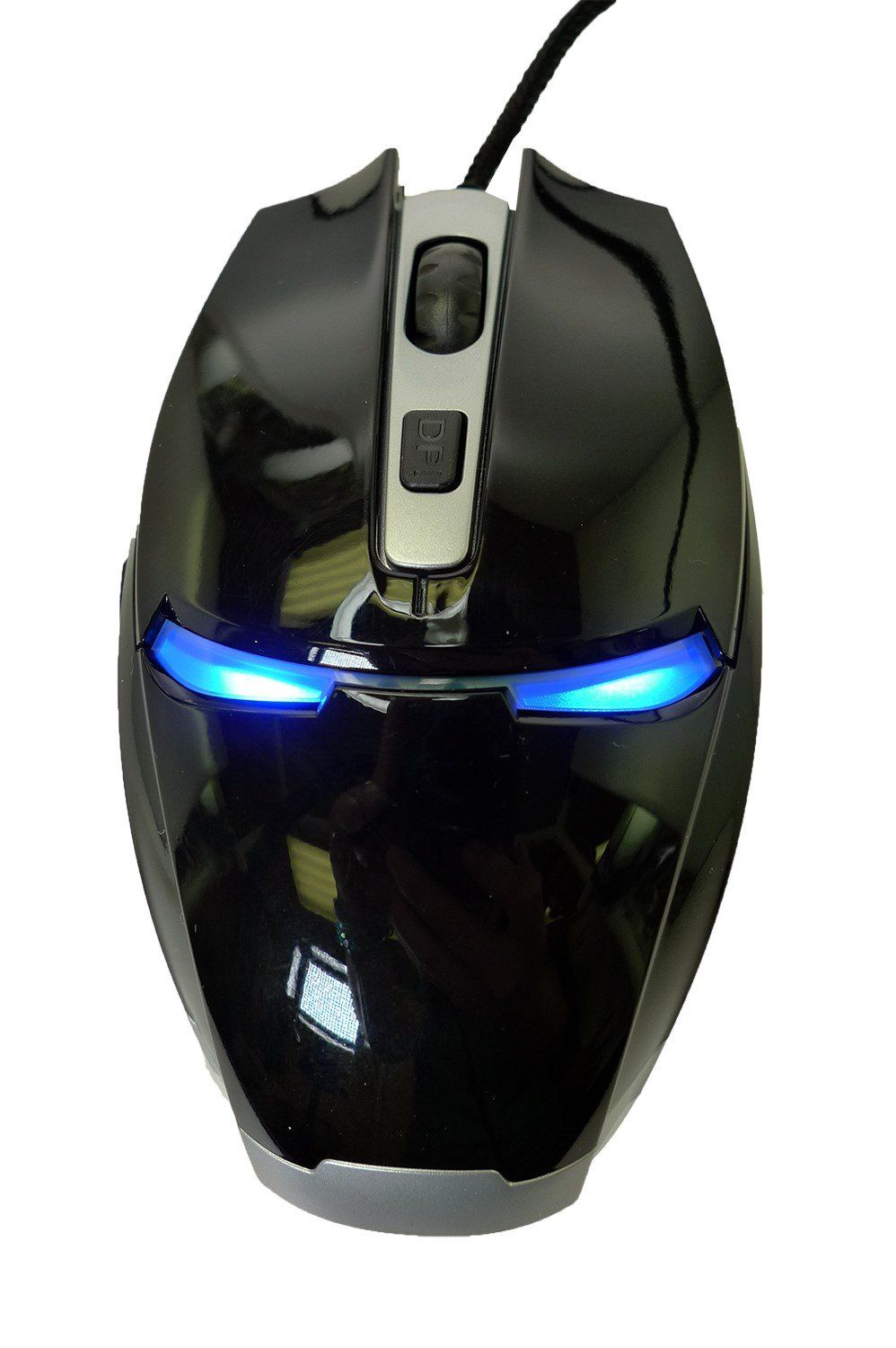 Robot Check Mouse computer, Gaming mouse, Computer