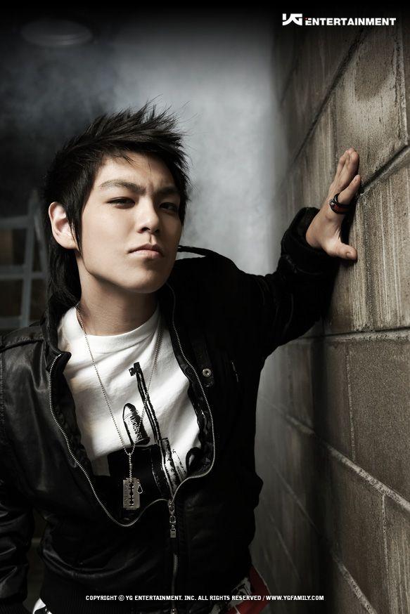 Bigbang Top 3rd Single Bigbang 03 2006 11 Bigbang Choi Seung Hyun Korean Pop Group