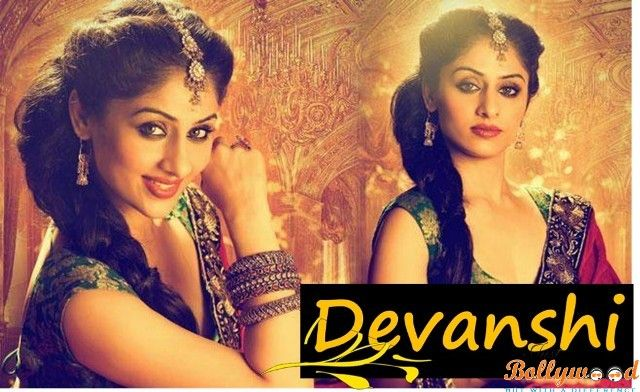 Devanshi Written Update 25th October 2016 Episode 17