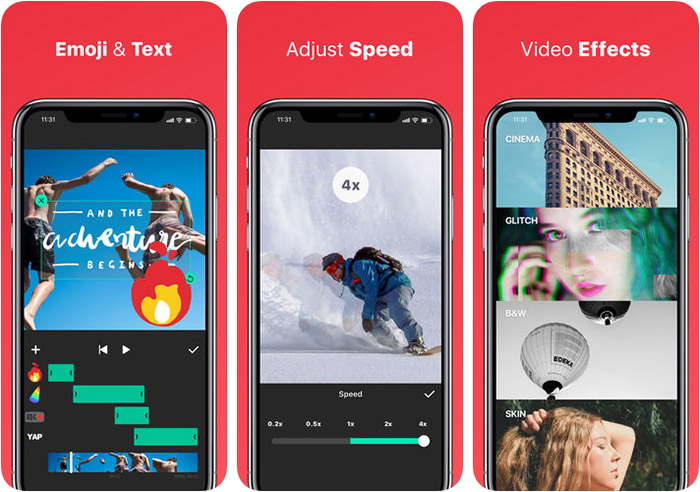 Best Video Editing Apps for iPhone and iPad 2020 Edition