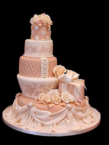 My Perfect Wedding Cake Christopher Garrens Let Them Eat Cake - Wedding Cakes Los Angeles