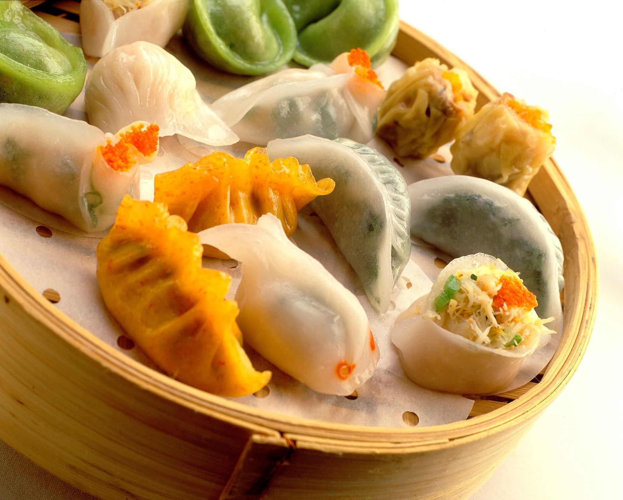 12 Must Try Chinese Restaurants In San Francisco Zagat Eat Pork Buns Food