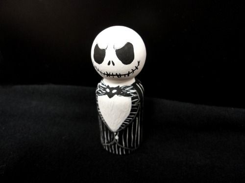 JACK SKELLINGTON NIGHTMARE BEFROE CHRISTMAS