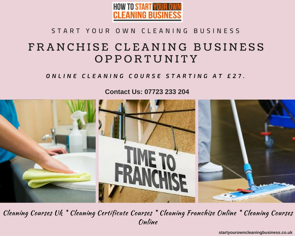 Looking To Start Your Own Cleaning Franchise With A Low Cost Of Entry Carpet