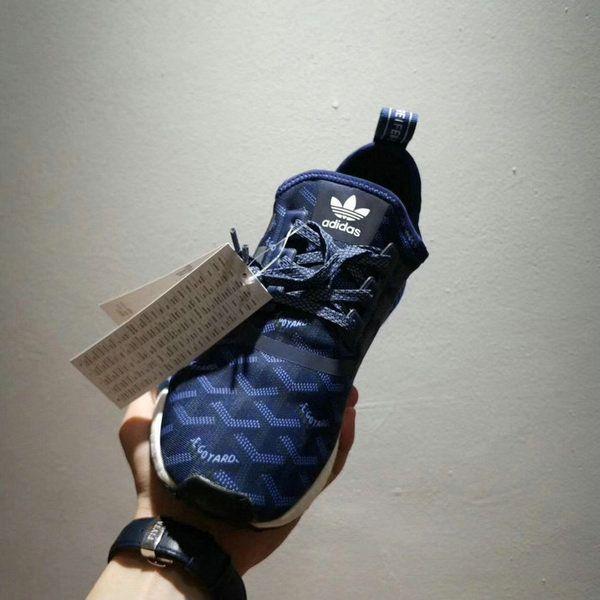 d17aae197 Boomshoes.ru Authentic Goyard x Adidas NMD R1 Boost