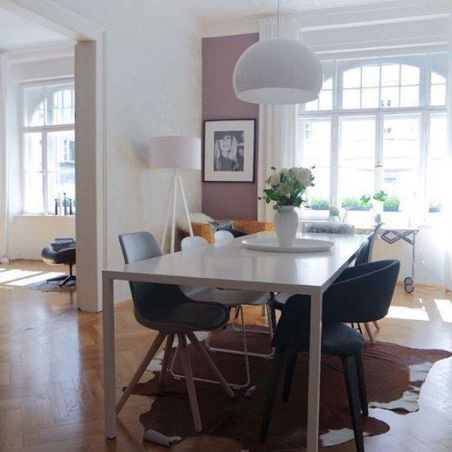Wohnzimmer Und Esszimmer In Einem Kleinen Raum Ihr: Einrichtungstrends Im Herbst: Diese It-Pieces Solltet Ihr
