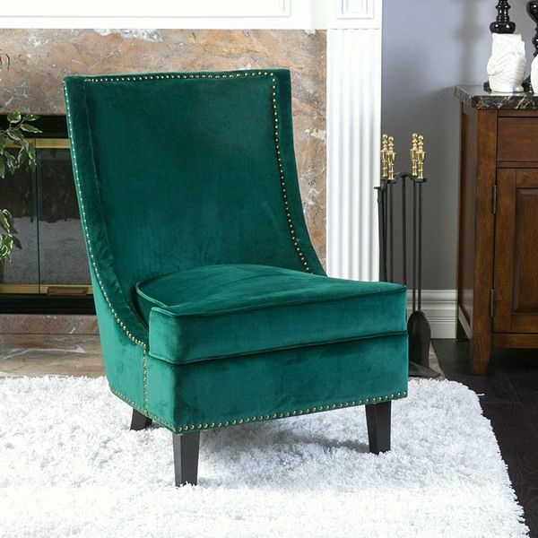 Emerald Green Accent Chair, Bring The Luxury Of Nature! , Donu0027t Be Afraid  To Choose The Emerald Green Accent Chair As Long As It Matches Perfectly  With Its ...