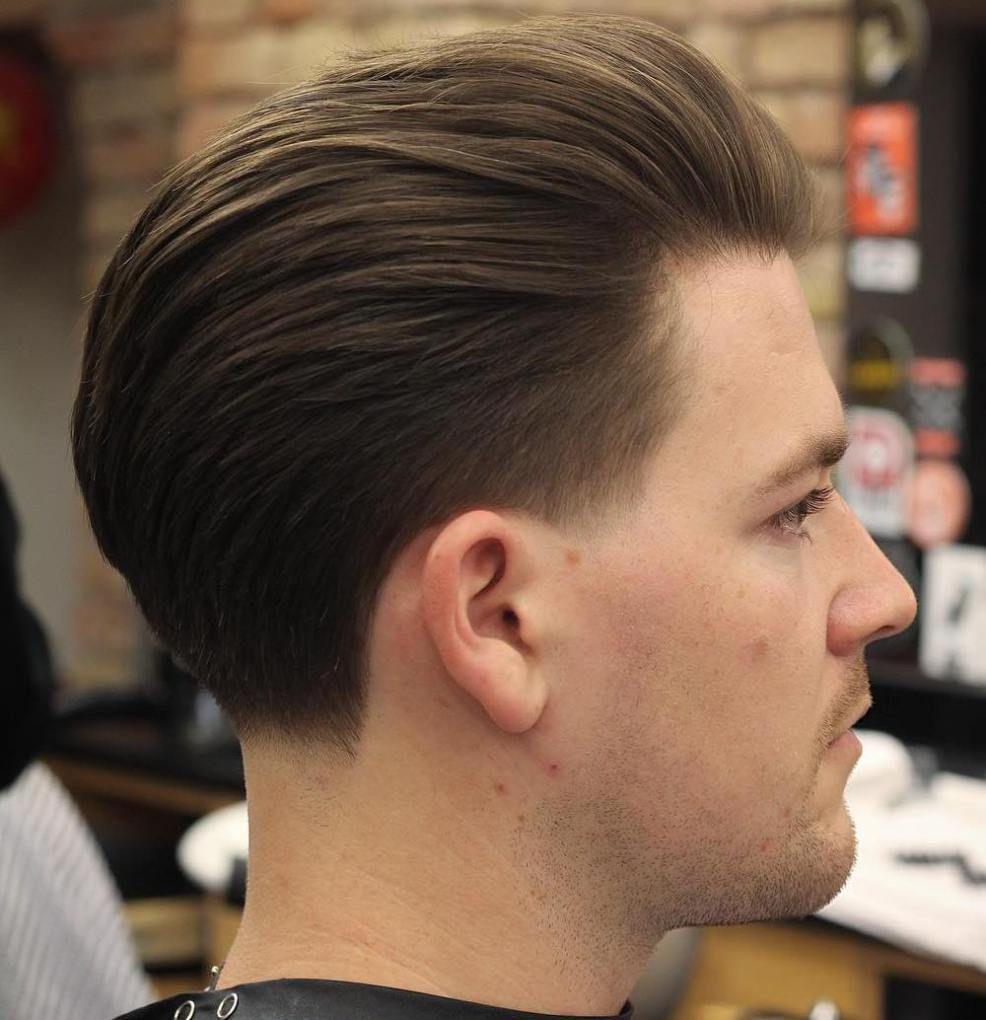 Haircuts for thin hair men  statement medium hairstyles for men  medium length hair for men