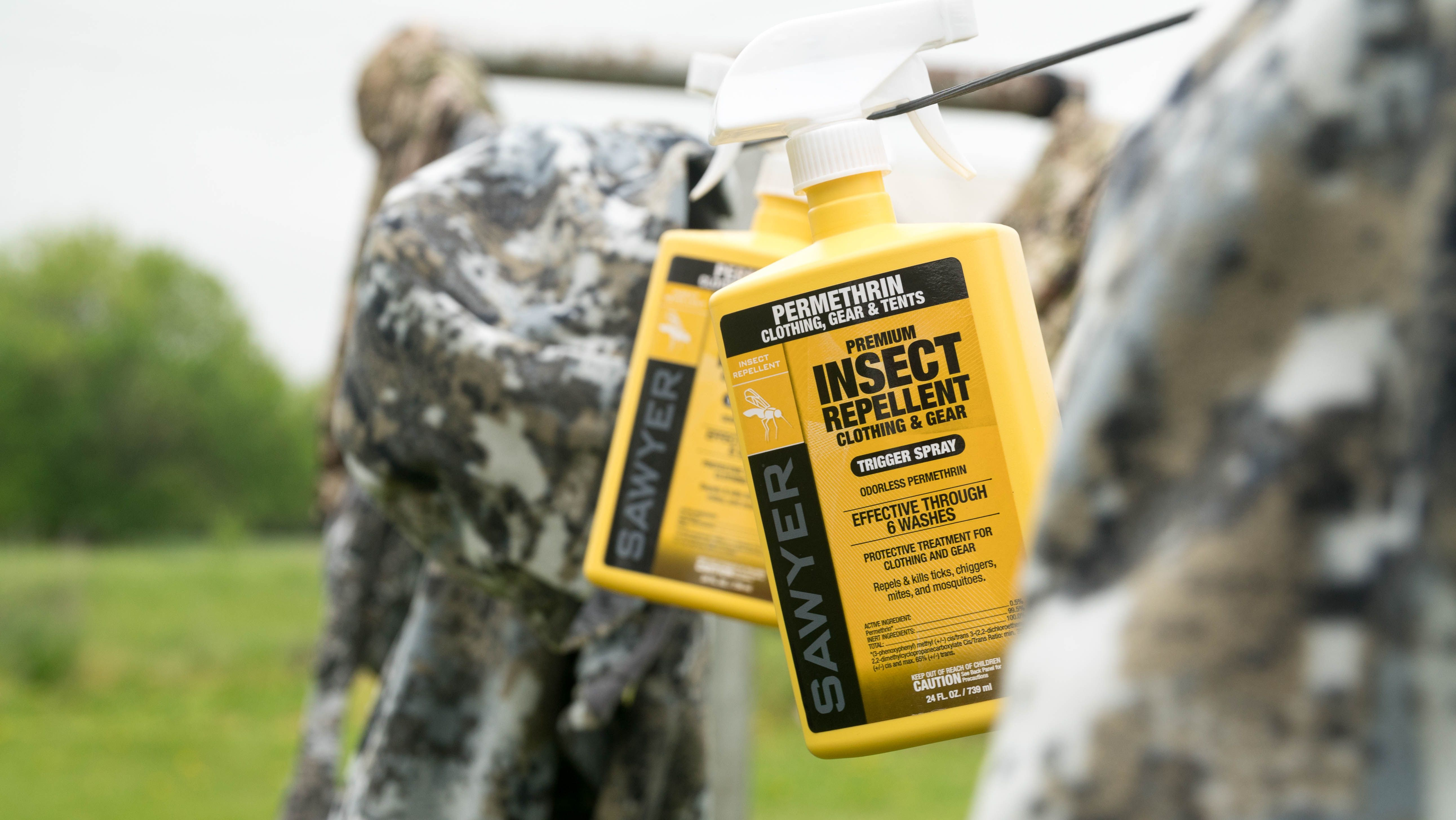Permethrin Insect Repellent For Clothing Gear And Tents Sawyer Products Sawyer Products Insect Repellent Insect Repellent Spray Repellent