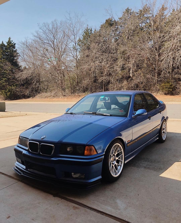 1997 Bmw E36 M3 For Sale : Thirtysixnick, #UltimateKlasse, #KasselPerformance, #CAtuned, #bimmer, #ultimatedrivingmachine, Classic, Cars,