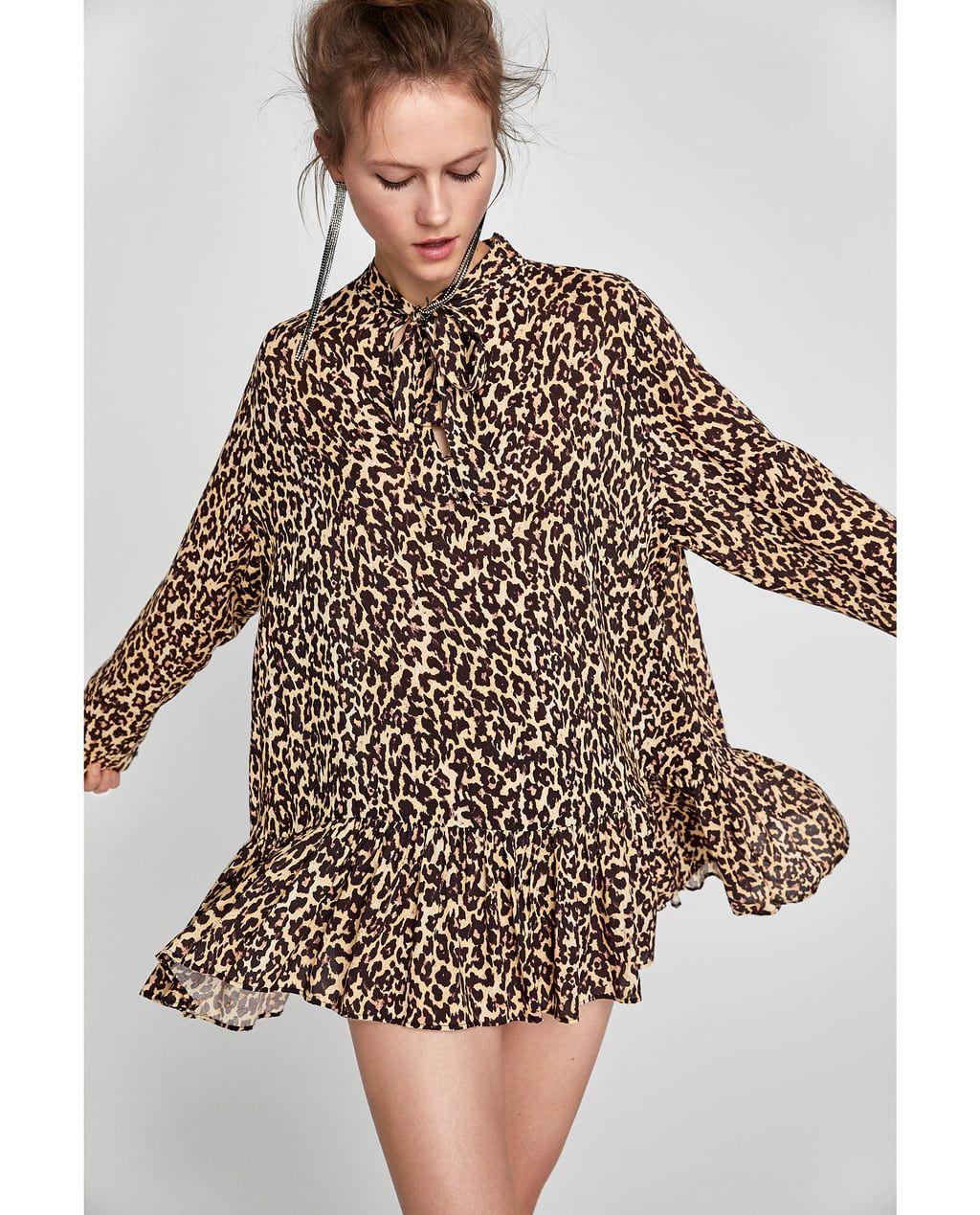 Vestidos Para Mujer Nueva Colección Online Zara México