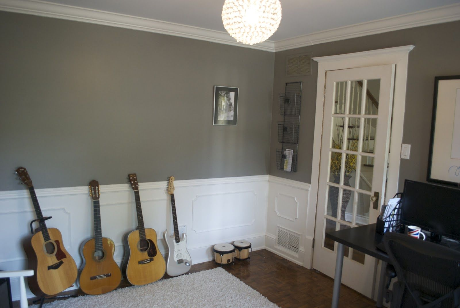 Love This Color Elephant Gray Behr Grey Paint Colors