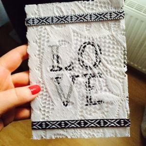 Kreative Hochzeitskarten Mit Spitze Selber Machen Wie Bastelt Man
