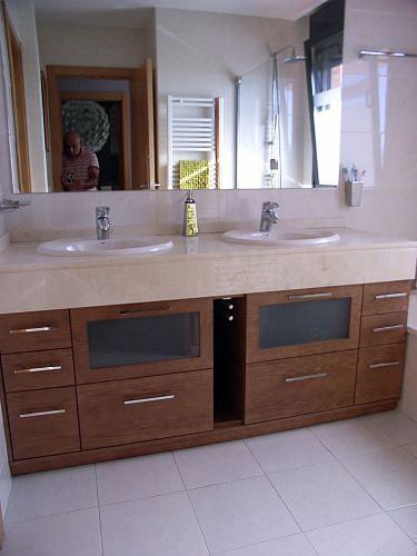 Ideas Para Decorar Tu Hogar En Habitissimo Muebles De Baño Muebles Bajo Lavabo Muebles