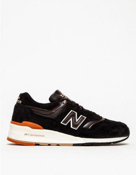 arrives 0e7d2 cee17 997 in Black | On Foot | New balance, Sneakers, Shoes