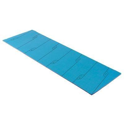 Tapis De Sol Fitness Mat Comfort Tapis De Sol Decathlon Les Materiels