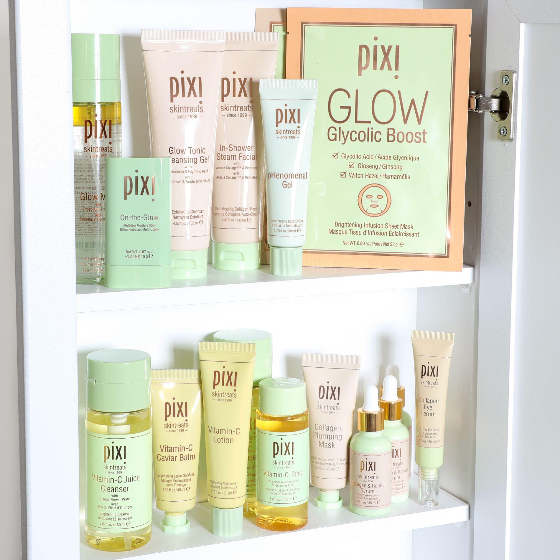 Skintreats Pixi Beauty Drugstore Skincare Pixi Beauty Pixi Glow Tonic