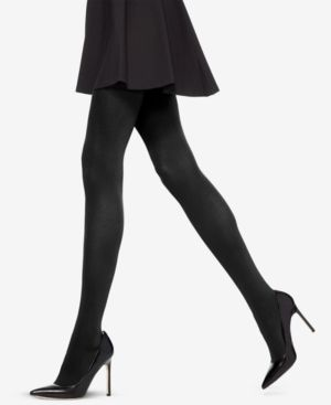 14e7d454bacdf Hue Control-Top Blackout Tights | Products | Hue tights, Fashion ...