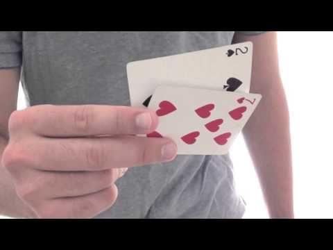 Sleight of Hand 101 | The Snap Change (Intermediate) - YouTube