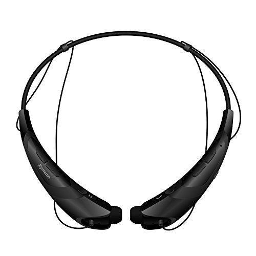 Oferta: 13.75€ Dto: -83%. Comprar Ofertas de Auriculares Bluetooth Rymemo La Ultima Inalambrico Musica Sonido Estereo Deportivos/Correr Magnetico Banda para el Cuello Dis barato. ¡Mira las ofertas!