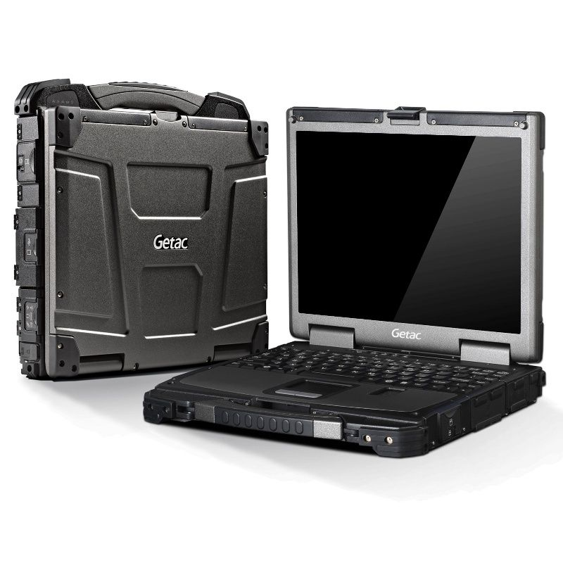Getac Rugged Laptop Computers