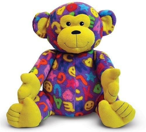Beeposh Collection Ricky Monkey 2 Sizes