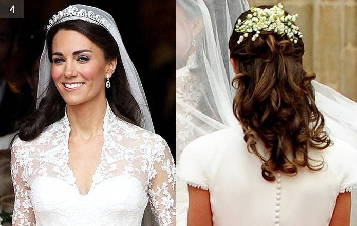 Kate Middleton Wedding Hair Google Search Hairdo Wedding Wedding Hairstyles Bride Hairstyles