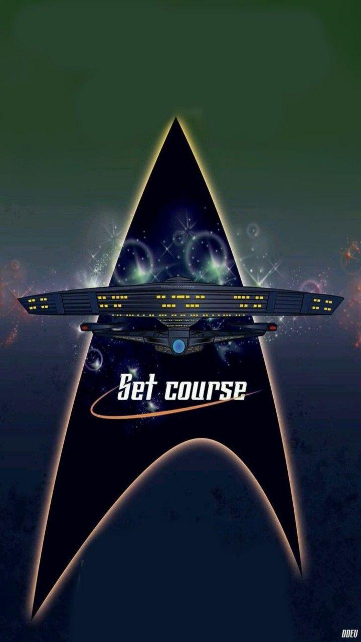 Star Trek Discovery Star Trek Posters Star Trek V Star Trek Starships