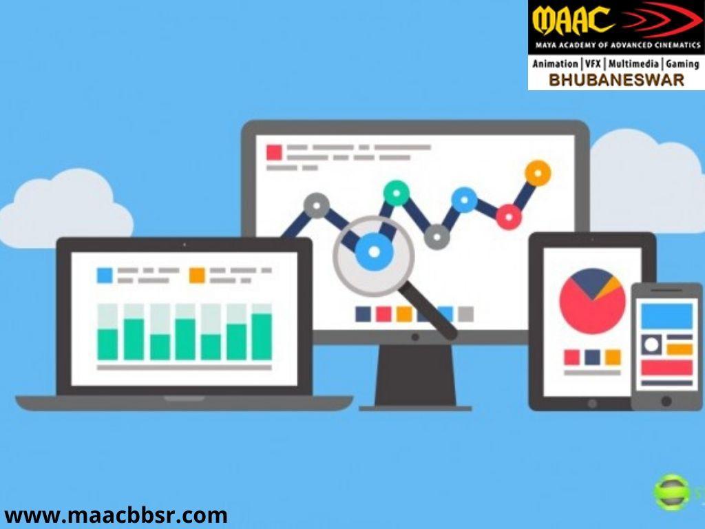 Animation Institute In Bhubaneswar Maac Bhubaneswar In 2020 Web Design Course Design Course Web Design