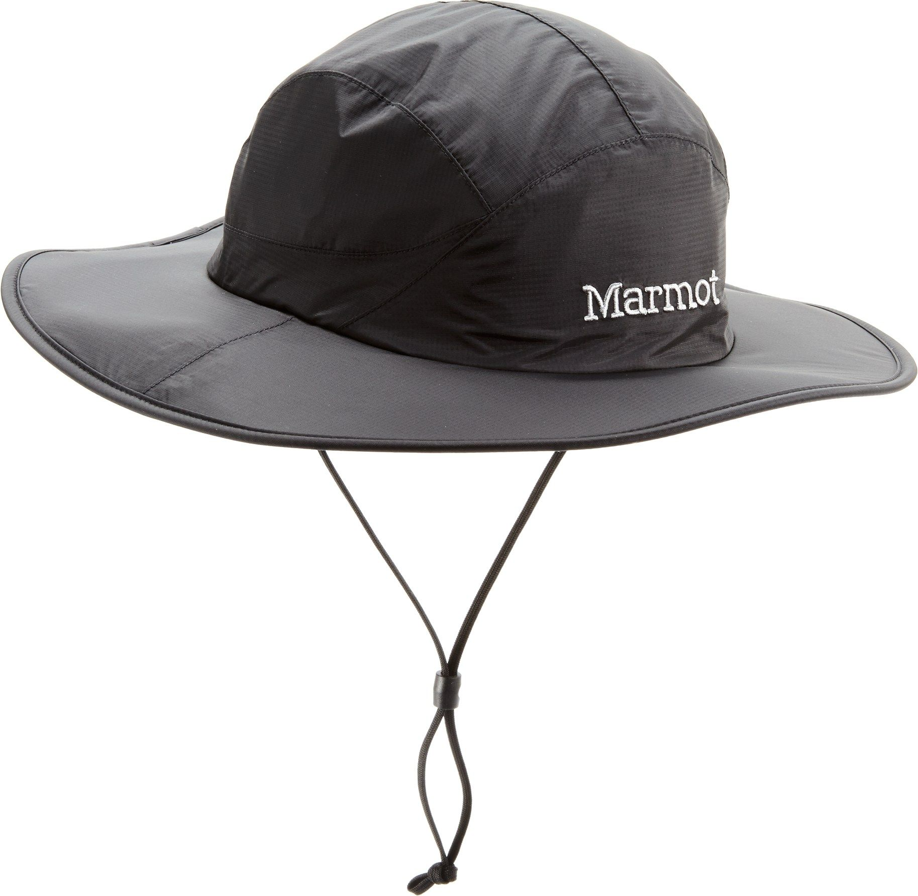 a941a2a5 Marmot PreCip Safari Hat - Men's | REI Co-op | *Apparel ...