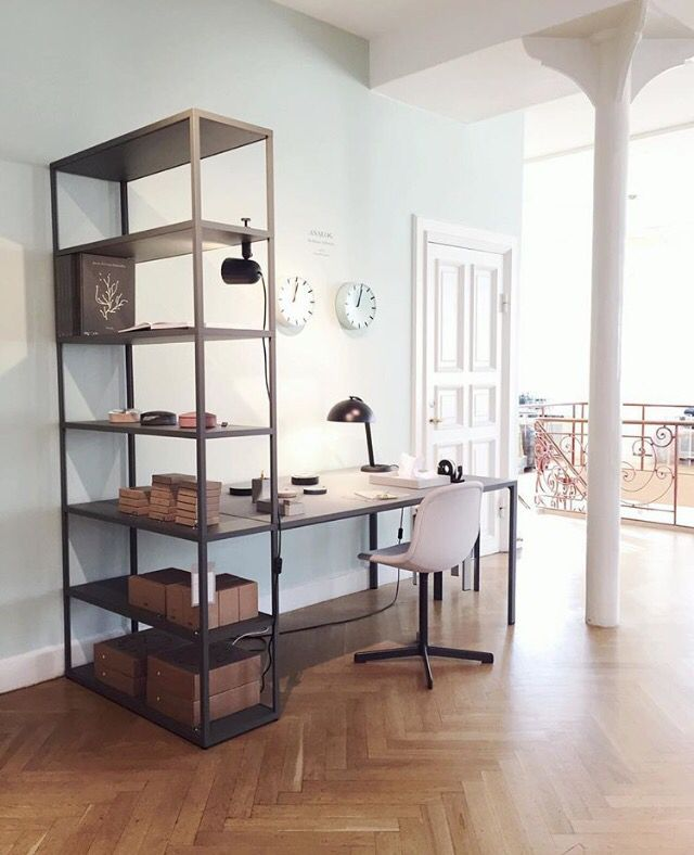 new order office system in hay house cph hay stores. Black Bedroom Furniture Sets. Home Design Ideas