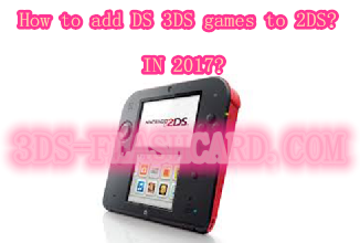How To Choose 2017 3ds Card For Nintendo 2ds To Play Free Ds 3ds Games 3ds Flashcard Nintendo 2ds Cards 3ds