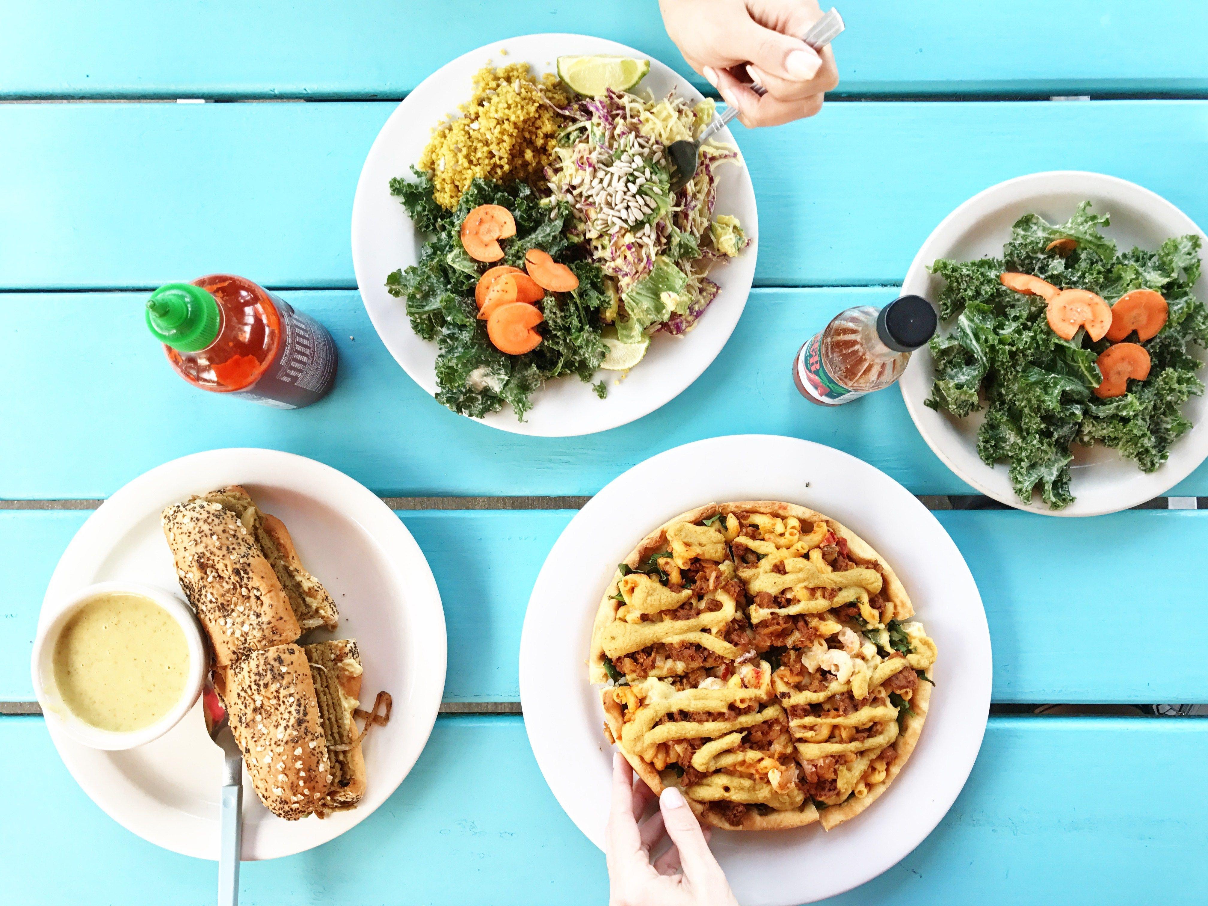25 Best Spots For Vegan Food In Austin A Taste Of Koko Best Vegan Restaurants Vegan Restaurants Vegan Recipes
