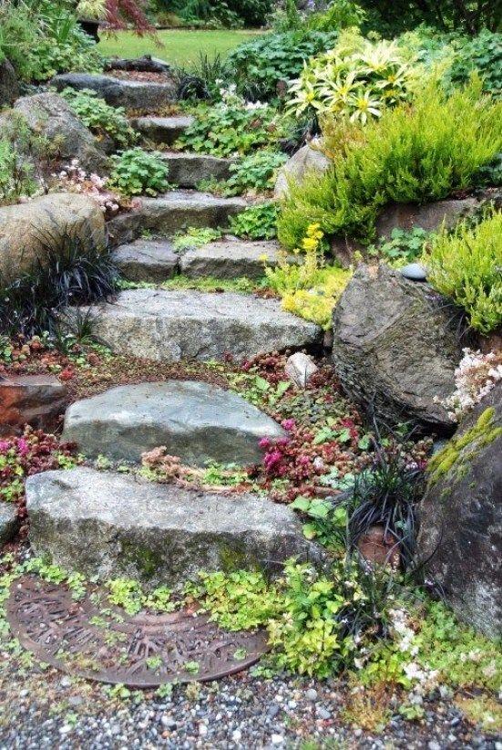 Photo of Top 42 Wonderful DIY Garden Path and Walkways Ideas!