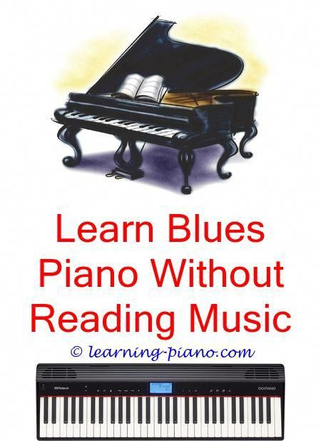How long to learn how to play piano.Best ways to learn ...