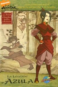 Legende d'Azula (La) par Michael Teitelbaum Jeunesse