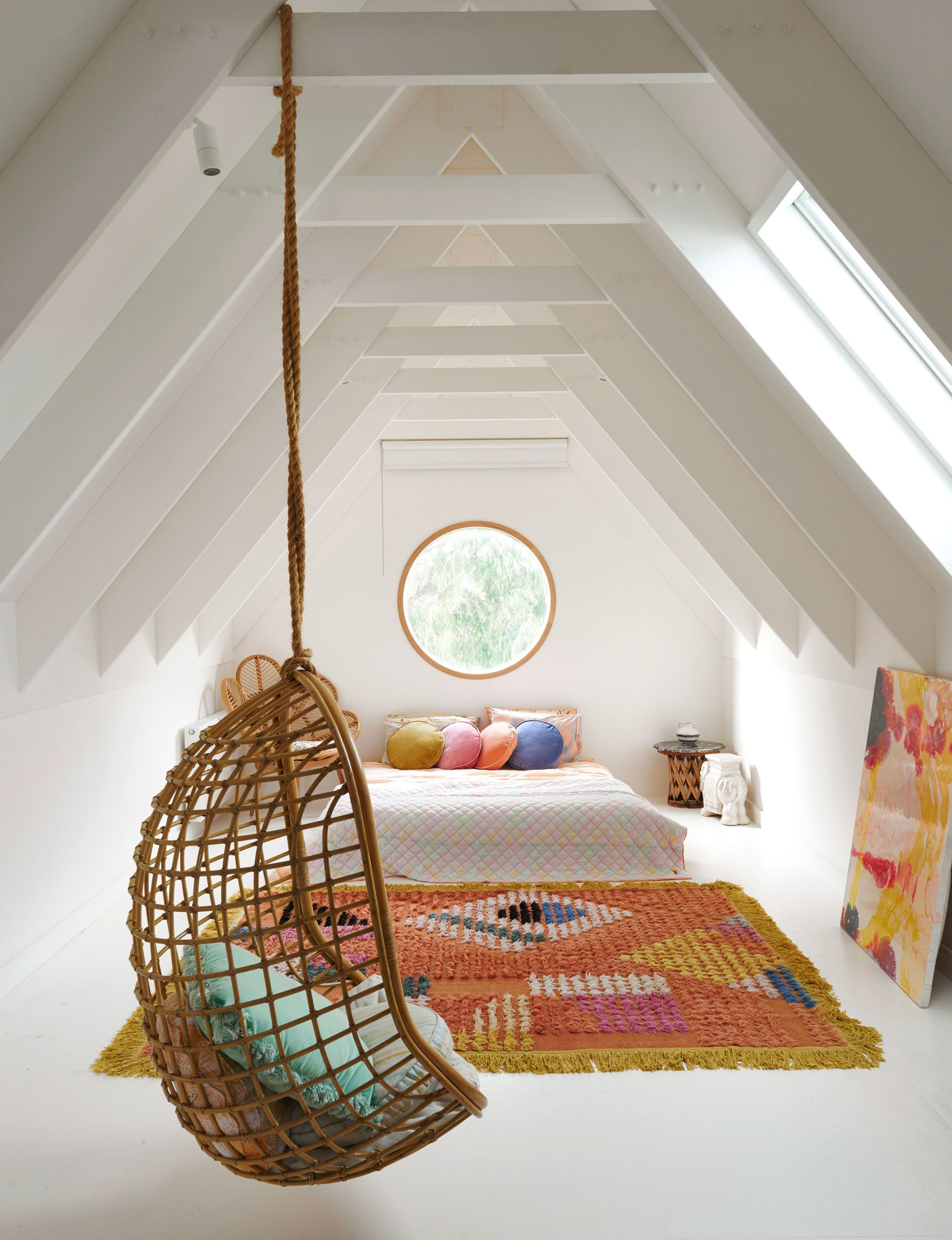 Loft bedroom layout ideas   important design principles that every interiorlover should know