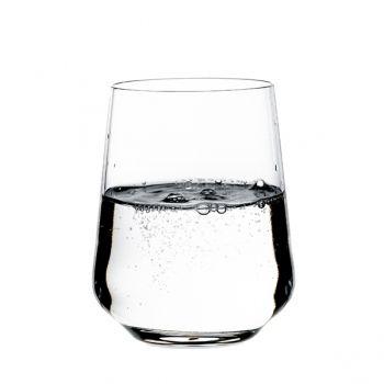 Essence vesi-/cocktaillasi, kirkas, 2 kpl