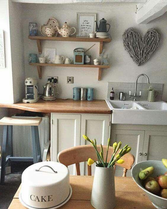 Pin de sara oswald en Home | Pinterest | Cocinas, Granjas y Magia