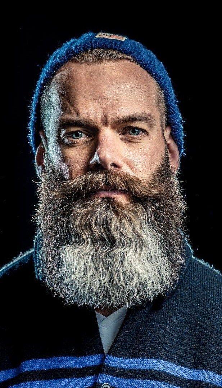 5 Simple Steps to get ready for Bearded Look | Beard no mustache, Beard styles, Beard grooming