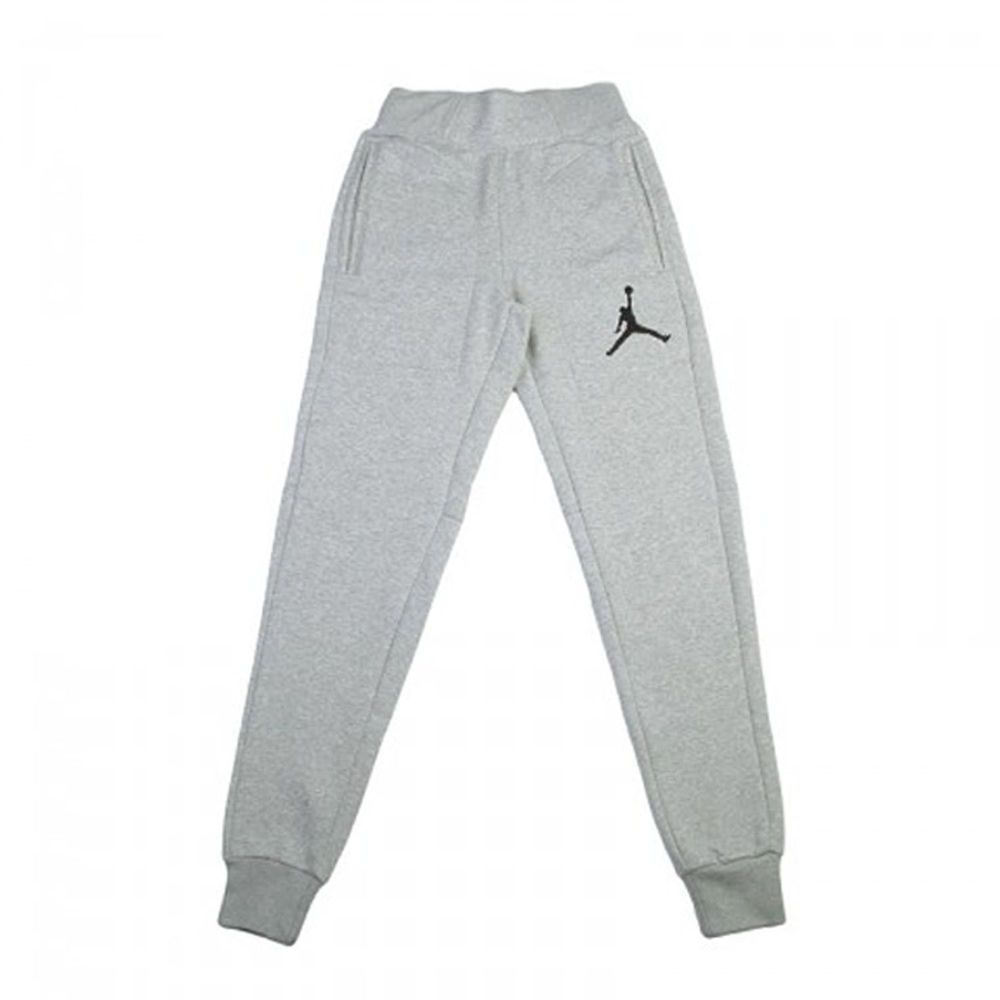 fb597e4a633 NWT Nike Air Jordan Varsity Men's Jogger Sweatpants Grey 689016-063 3XL  XXXL #Jordan #Pants