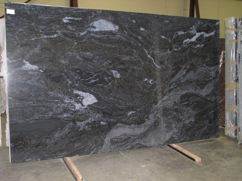 Grey Granite Slab Granite Slabs Next Steel Gray