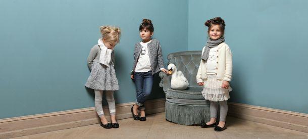 low priced d19be 00731 Steiff Kindermode Winter 2014 2015   Fashion Kids ...
