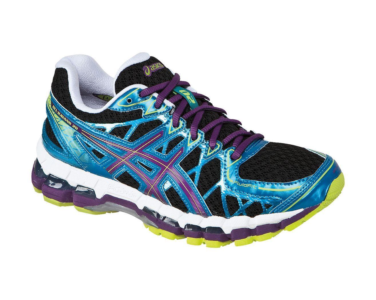 The Running Shoe Review :: Asics Gel Kayano 20