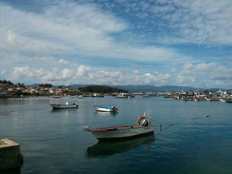 Illa de Arousa. #Galicia