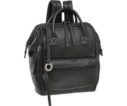 4ebb542756207 Rucksack-Tasche von EDEL STARK in schwarz - deichmann.com