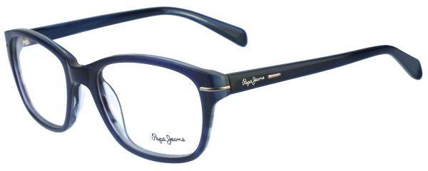 9d1781b860712c Lunettes de vue Pepe Jeans PJ 3104 Bleu - Opticien Krys   lunettes ...