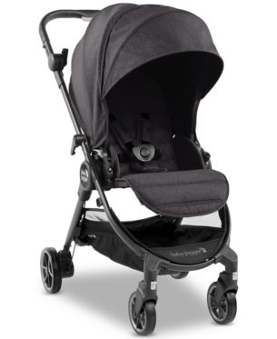 Baby Jogger City Tour Lux Stroller Gray In 2019 Products Baby